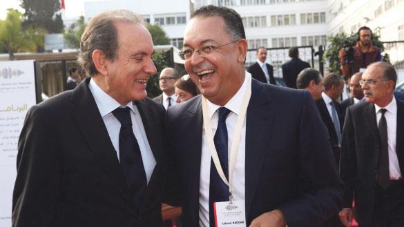 المكتب الوطني للسياحة يغدق الأموال على شركات فرنسية