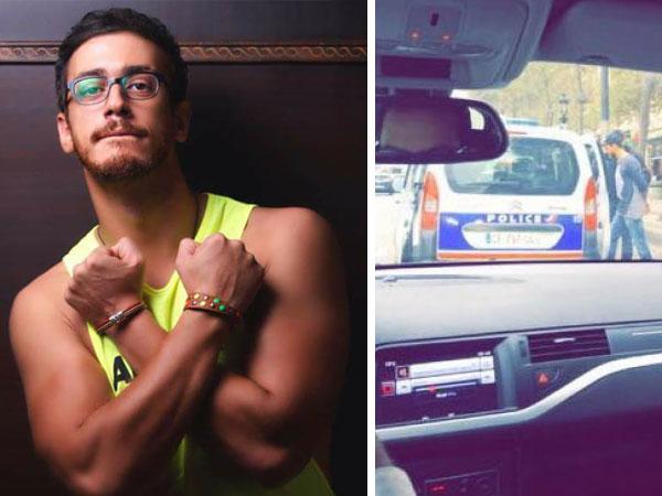بعد فضيحة نيويورك.. اعتقال لمجرد في باريس بتهمة محاولة الاغتصاب والاحتجاز والتعنيف