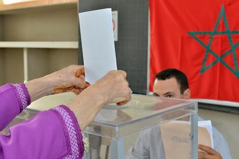 """السلطات بعين الشق: تسجيل خروقات انتخابية إدعاءات """"بدون إثبات"""""""