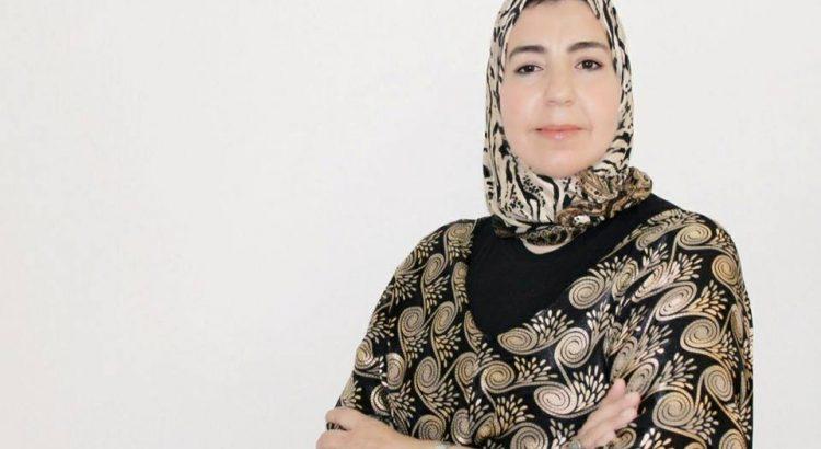 الاتحاد الدستوري يحقق مع برلمانية وصفت محتجي الحسيمة بالأوباش