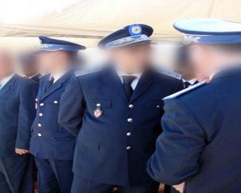 عزل ضابط شرطة بشيشاوة لامتهانه الغناء بـ«كباريهات» مراكش وأكادير