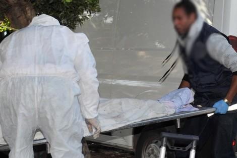 العثور على جثة سائح «نيوزيلاندي» معلقة بحبل في منطقة مهجورة بطنجة
