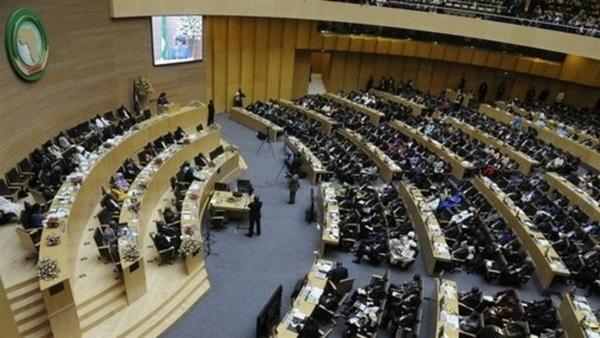 الاتحاد البرلماني الافريقي يدعم خيار المغرب العودة للاتحاد الافريقي
