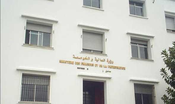 صورة ارتباك قانوني بين وزارتي العدل والمالية يهدد آلاف المحاسبين بالتشرد