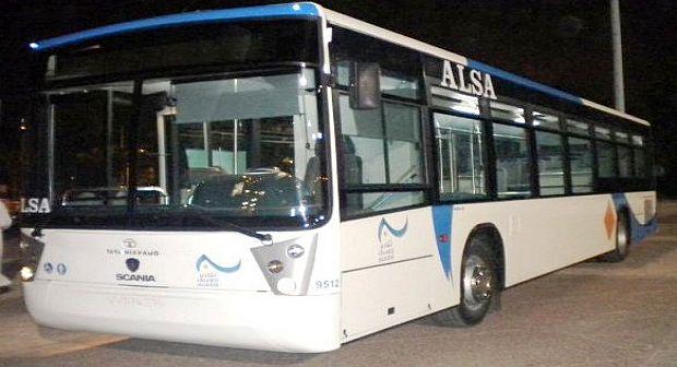 مستشار جماعي يتهم رئيس بلدية أكادير بالتواطؤ مع شركة «ألزا» للرفع من سعر التذاكر