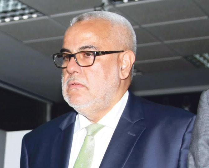 بنكيران يصف أخنوش بـ «المعقول» ويهدد بالاستقالة بسبب مهاجمته من طرف أتباعه