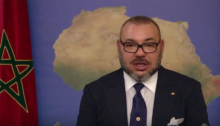 """الملك يوجه رسالة لبنكيران : """"المغرب يحتاج لحكومة جادة ومسؤولة وقادرة على تجاوز الصعوبات """""""