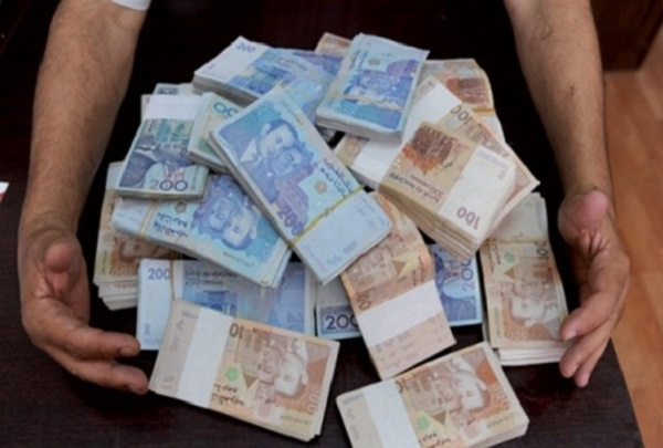 صورة مواجهة بالرباط تكشف تورط مدير بنك بطنجة وشقيقه في عملية اختلاس 4 ملايير