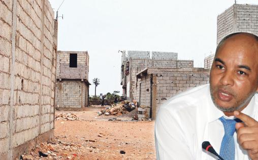 صورة مجلس أسفي يغض الطرف عن البناء العشوائي والبرلماني الثمري يطلب إعفاءه من قسم التعمير