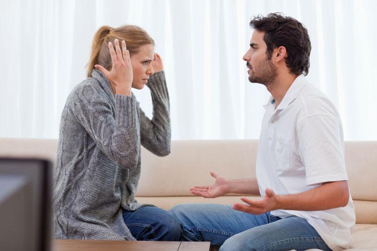طرق التعامل مع زوجة تفتعل المشاكل