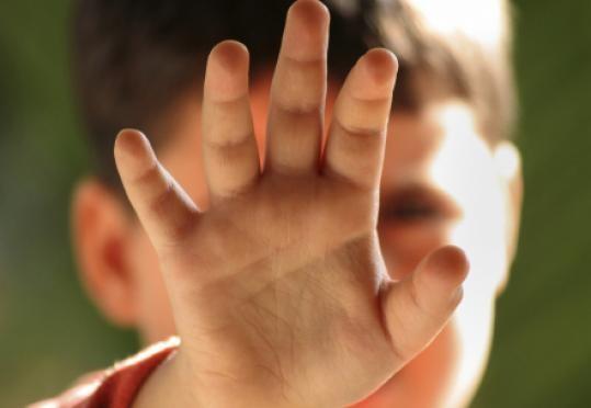 صورة اعتداء جنسي على طفل داخل حضانة بطنجة
