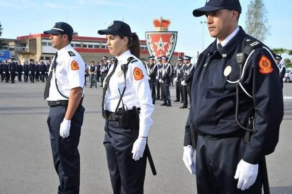هذه خصائص ومميزات الزي الجديد للشرطة المغربية