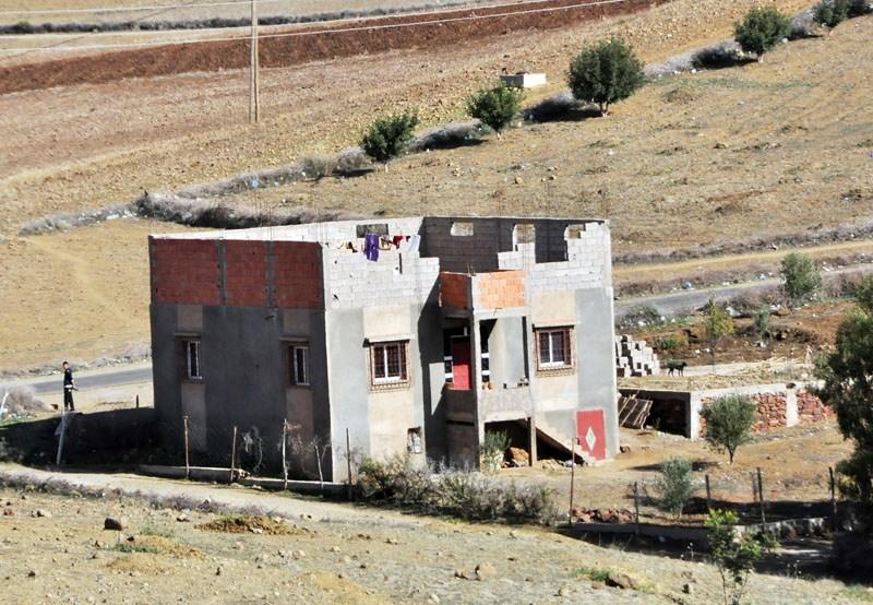 سكان جماعات قروية بسلا يطالبون بوقف البناء العشوائي لحماية الفرشة المائية