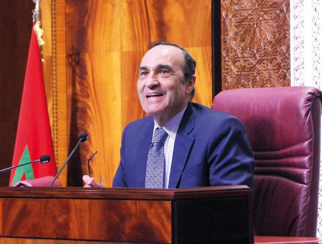 صورة انتخاب رئيس مجلس النواب يوم الجمعة المقبل
