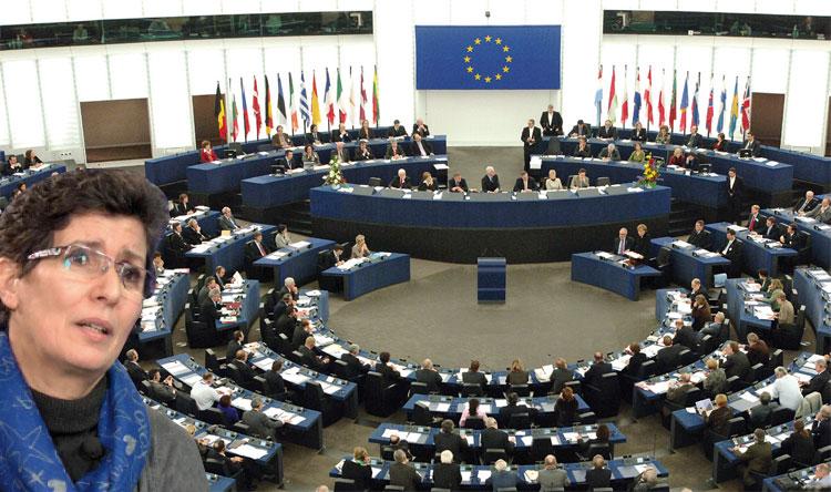 صورة الاتحاد الأوربي يفتح تحقيقا في اختلاس أموال التنسيقية المغاربية لحقوق الإنسان