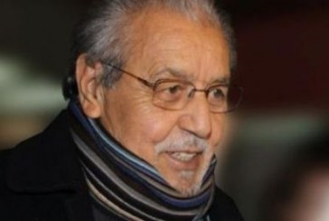 وفاة الفنان المغربي محمد حسن الجندي
