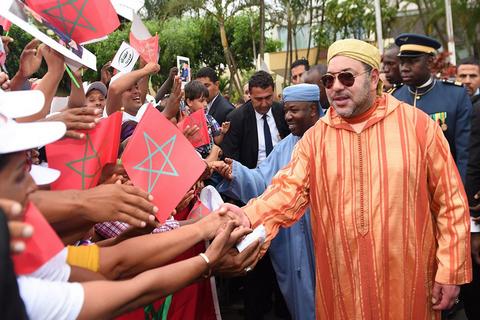 سابقة .. البوليساريو تحتفل بتصريحات بنكيران المسيئة لسياسة الملك الإفريقية