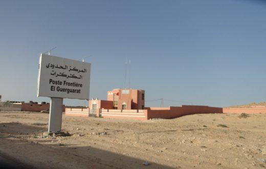 الأمم المتحدة ترحب بقرار المغرب سحب قواته من الكركرات