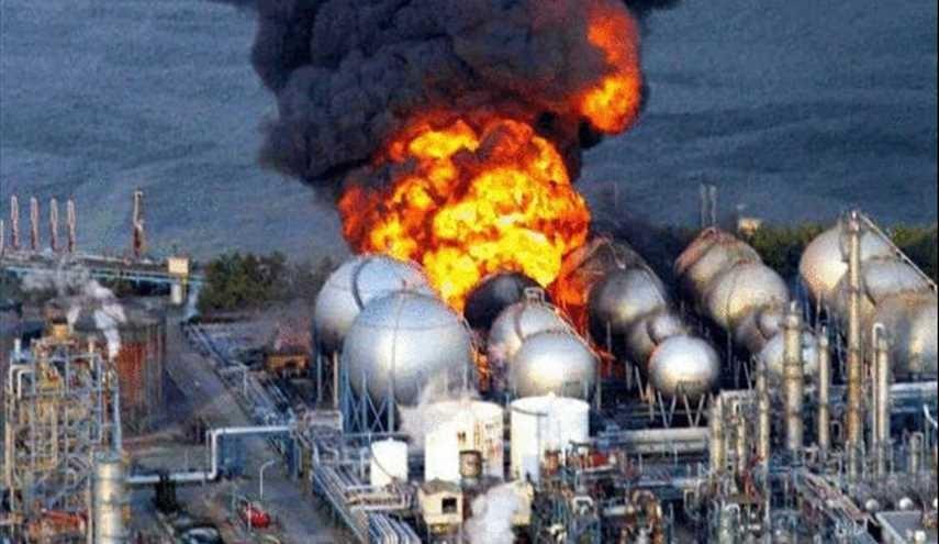 انفجار في محطة نووية شمال فرنسا