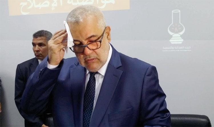 """مناضلو """"البيجيدي"""" بالشمال يحملون بنكيران أخطاء المرحلة بسبب تعنته وتصريحاته الخطيرة"""