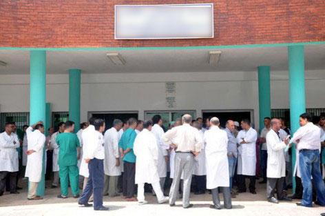 استنفار بالمديرية الجهوية للصحة بسوس لكشف مسرب خبر حول السكن الإداري لـ«الأخبار»