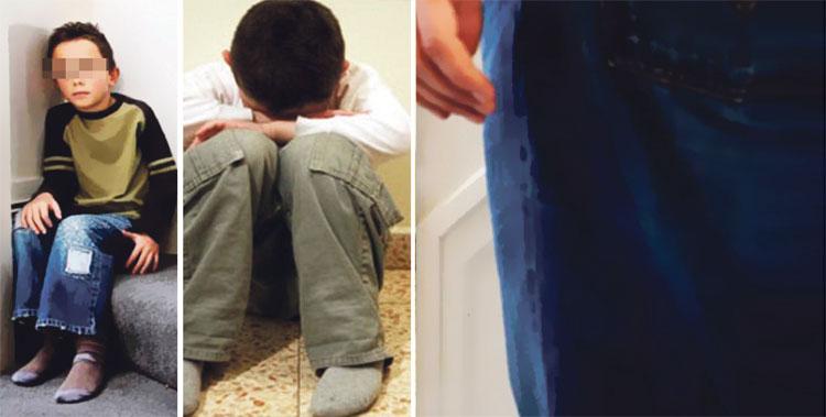 وحش آدمي بالرماني يغتصب شقيقين ويرسل أحدهما في حالة خطيرة إلى السويسي بالرباط