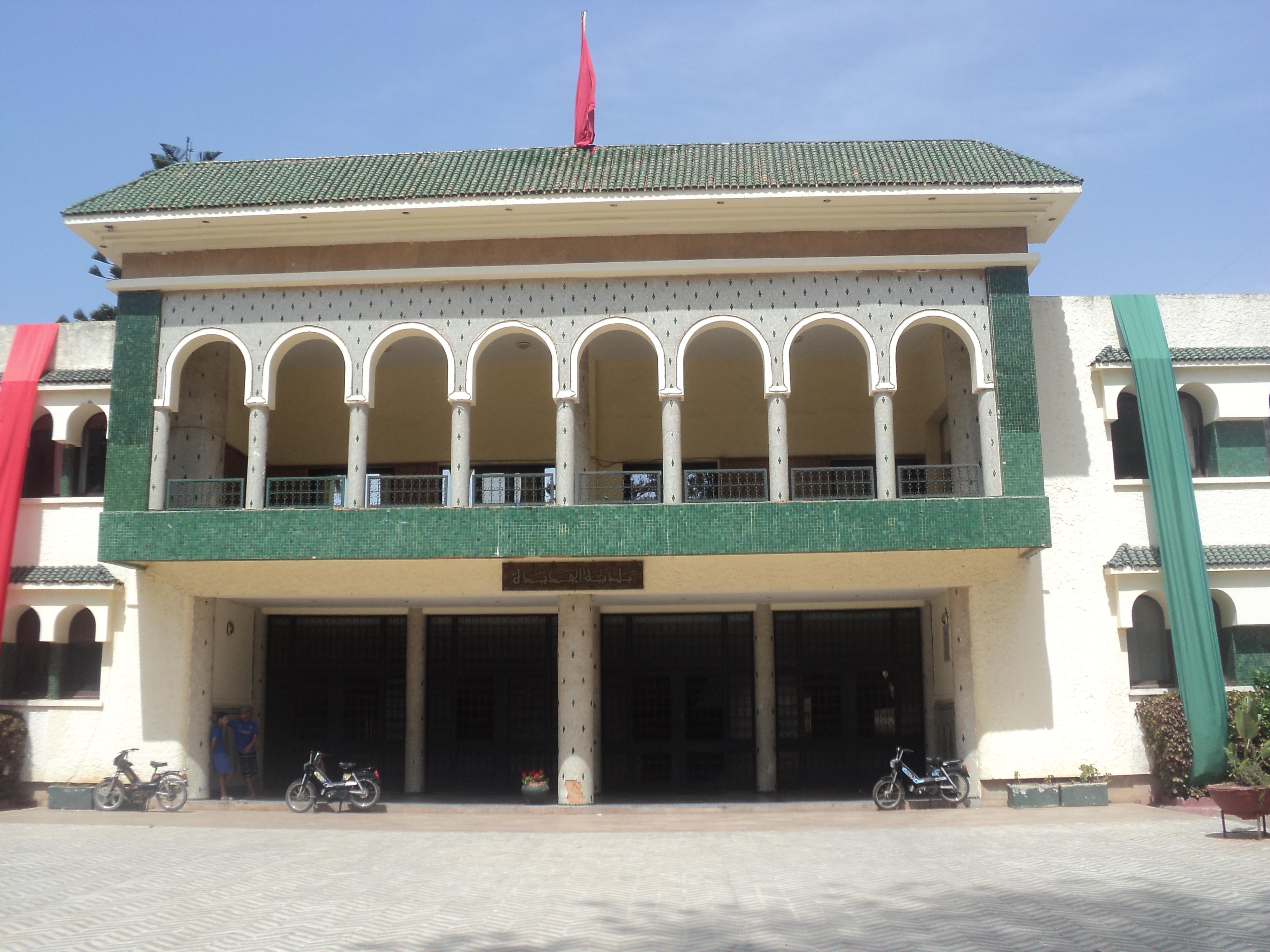 الفرقة الوطنية تواصل التحقيق في خروقات بالتعمير والجبايات ببلدية الجديدة