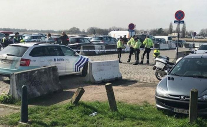 بلجيكا تنجو من عملية دهس حشود مشابهة لحادث لندن
