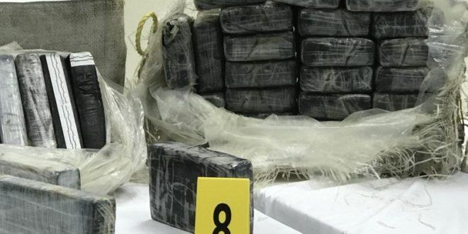 """التحقيق مع متهمي ملف """"كوكايين الداخلة"""" يكشف مراكمتهم لعقارات بطنجة وملايير السنتيمات في البنوك من عائدات المخدرات"""