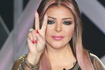 الفنانة الجزائرية فلة تدافع عن لمجرد وتقول بأنه مظلوم