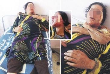 اغتصاب حامل بعد احتجازها من طرف صباغ