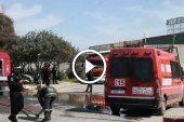 نقل عشرات العمال بريشبوند إلى المستشفى بسبب الإختناق