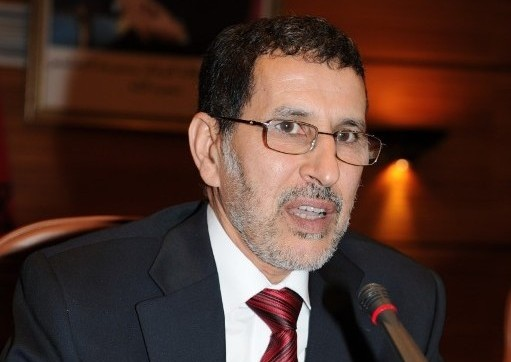 العثماني يقدم البرنامج الحكومي يوم الأربعاء