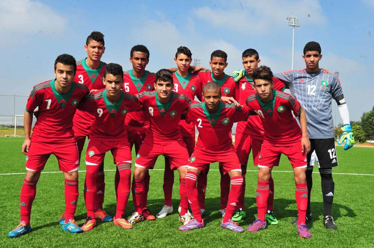المغرب يحتضن دوري شمال إفريقيا للفتيان شهر يوليوز المقبل