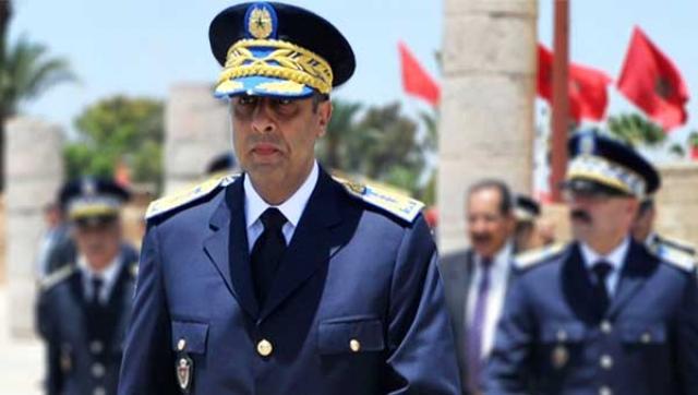 الحموشي يطيح بـ14 مسؤولا أمنيا وجمركي وموظف بالسجن وشيخ حضري في قضية تهريب دولي للمخدرات