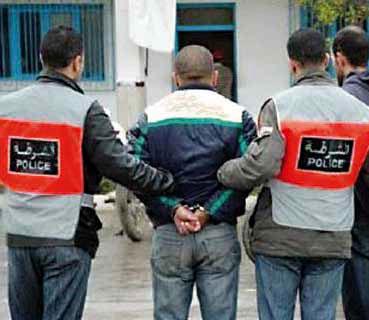 بدعم من مصالح «الديستي» سلطات الناظور تفكك شبكة دولية للإتجار في المخدرات