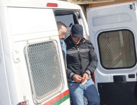 إيقاف عراقي حاول تهريب 200 مليون من العملة الصعبة بمطار مراكش