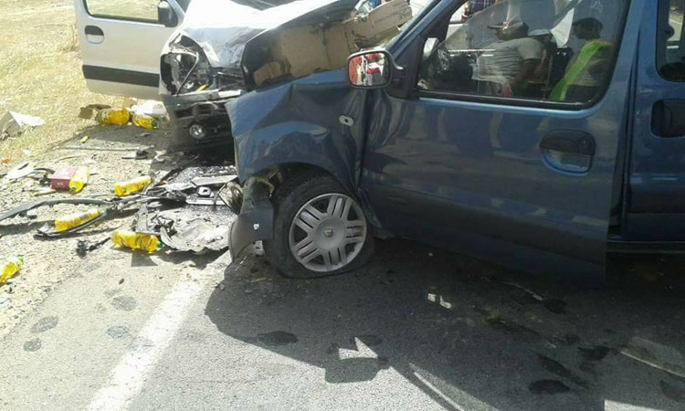 مصرع طفل ورجل وإصابات خطيرة في آخر حادثة بـ«طريق الموت» بين فاس وتاونات