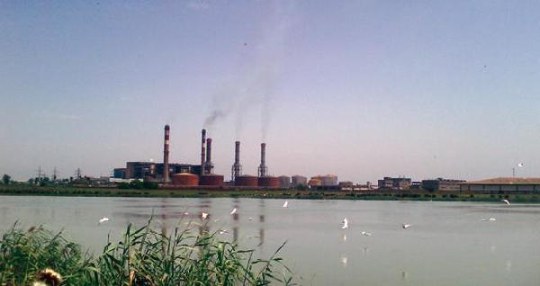 بيئيون يحددون مصدر تلوث هواء القنيطرة المسبب للسرطان وينددون باستمرار انتشاره