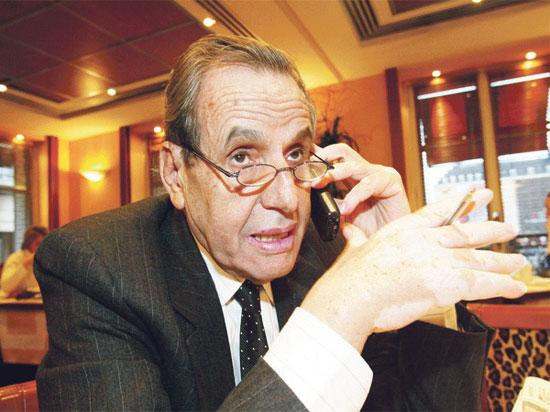 اتهام نجل «البصري» بإطلاق أعيرة نارية قرب القصر الملكي ببوزنيقة بسبب خلاف مع مستشار جماعي