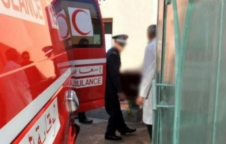 خلاف تافه يدفع راعي غنم إلى قتل فلاح بضواحي صفرو