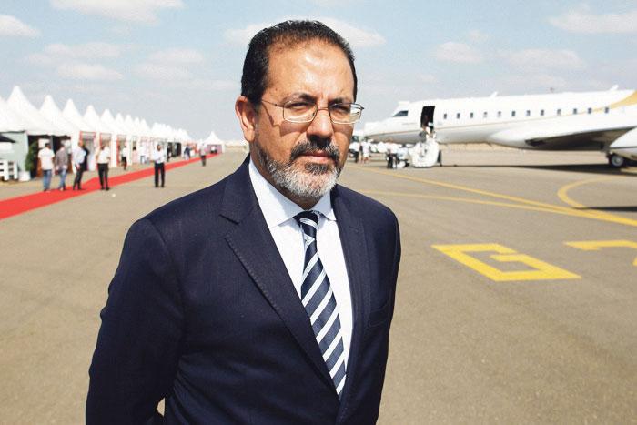 اختلالات صفقات وطلب عروض تتفجر بالمكتب الوطني للمطارات