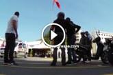 بالفيديو..إستعراض رجال الحموشي.. مهارات فنية وتدخلات احترافية عالية بمناسبة الذكرى 61