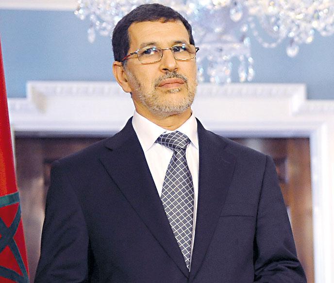 العثماني يدعو أنصار حزبه بالقنيطرة إلى الثبات والرزانة للمحافظة على وحدة الحزب