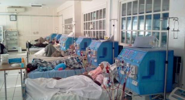 سابقة.. أعضاء ببلدية سيدي يحيى الغرب حرروا عريضة يشكرون فيها مندوب الصحة ويثنون على القطاع