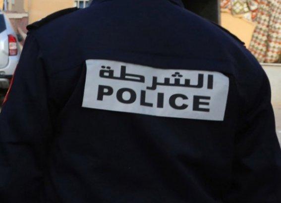 عائلة تعتدي على عناصر أمنية خلال تنفيذ حكم قضائي بسيدي سليمان