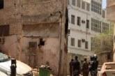السلطات السعودية تحبط عمليات ارهابية وانتحاري يفجر نفسه بمكة المكرمة