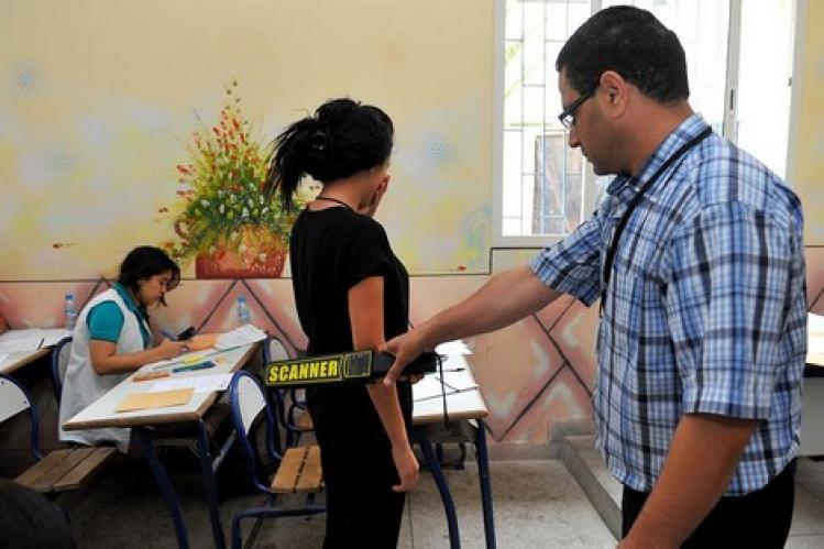 خطأ إداري يحرم تلميذة من اجتياز امتحان السنة الأولى باكالوريا ببرشيد