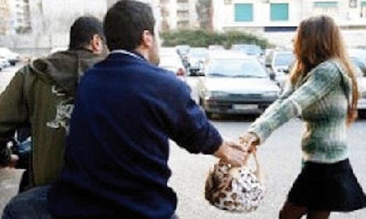 تصاعد مهول لحوادث السرقة بالنشل باستعمال الدرجات النارية منذ بداية شهر رمضان بفاس