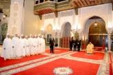 الملك يترأس مجلسا وزاريا وهذه لائحة العمال والولاة الجدد